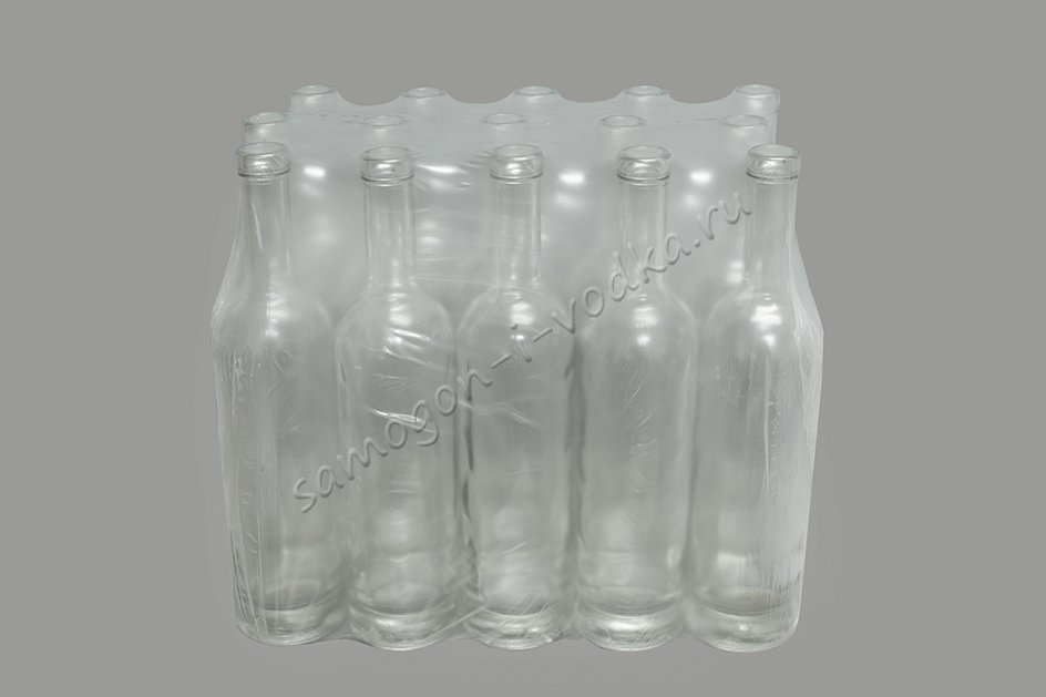 "Бутылка 0,5л ""Арина"" (упаковка 15шт)"