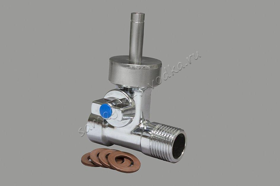 Переходник/регулятор подачи воды охлаждения