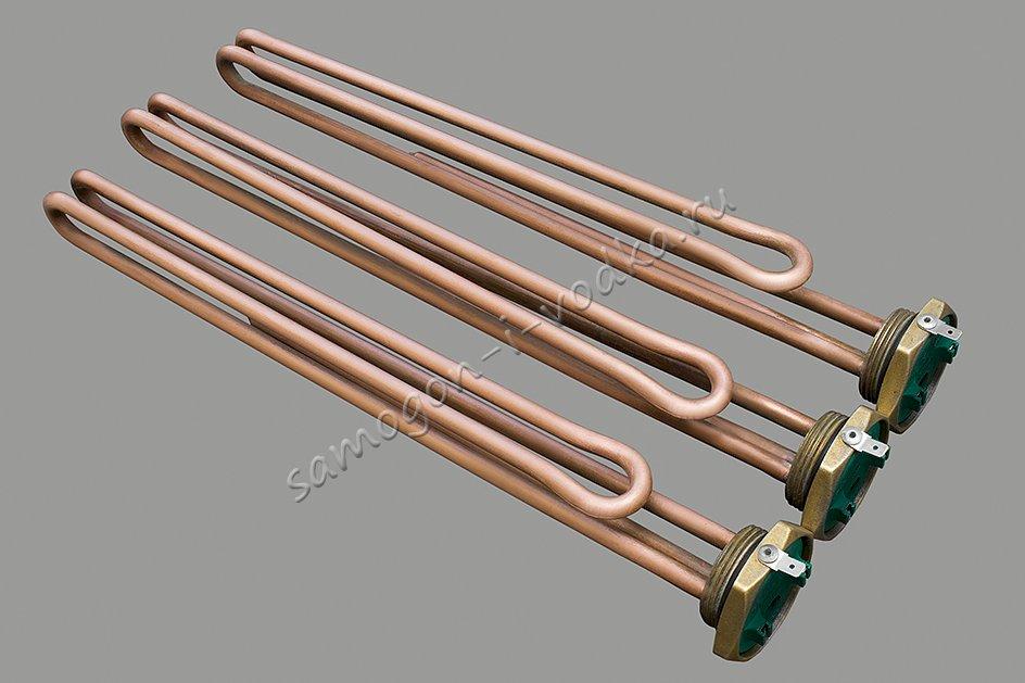 Комплект нагревательных элементов для  ХД/НПГ 1.0-12.0кВт (до 12,0кВт)