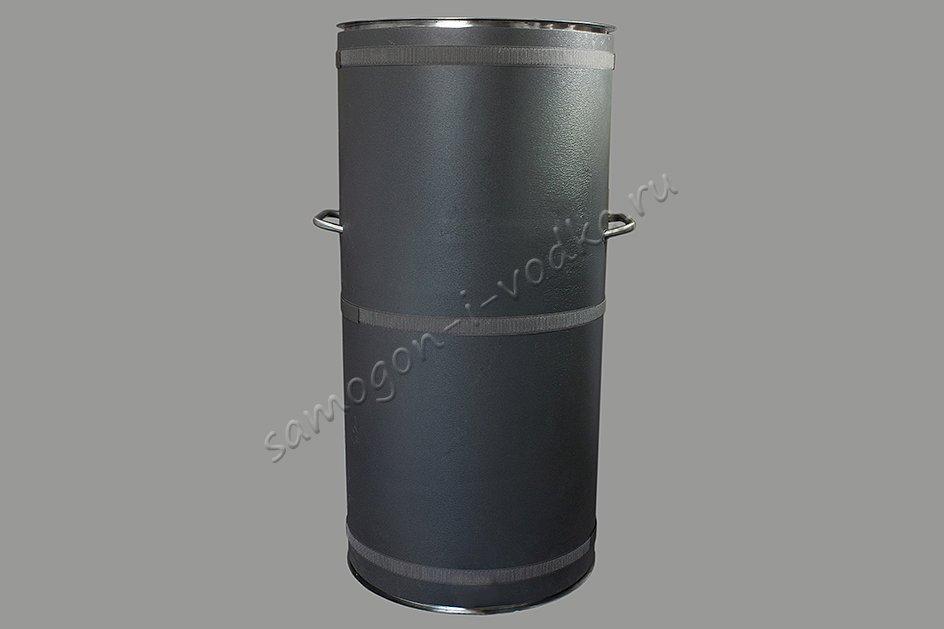 Корпус для ЦКТ 120 литров