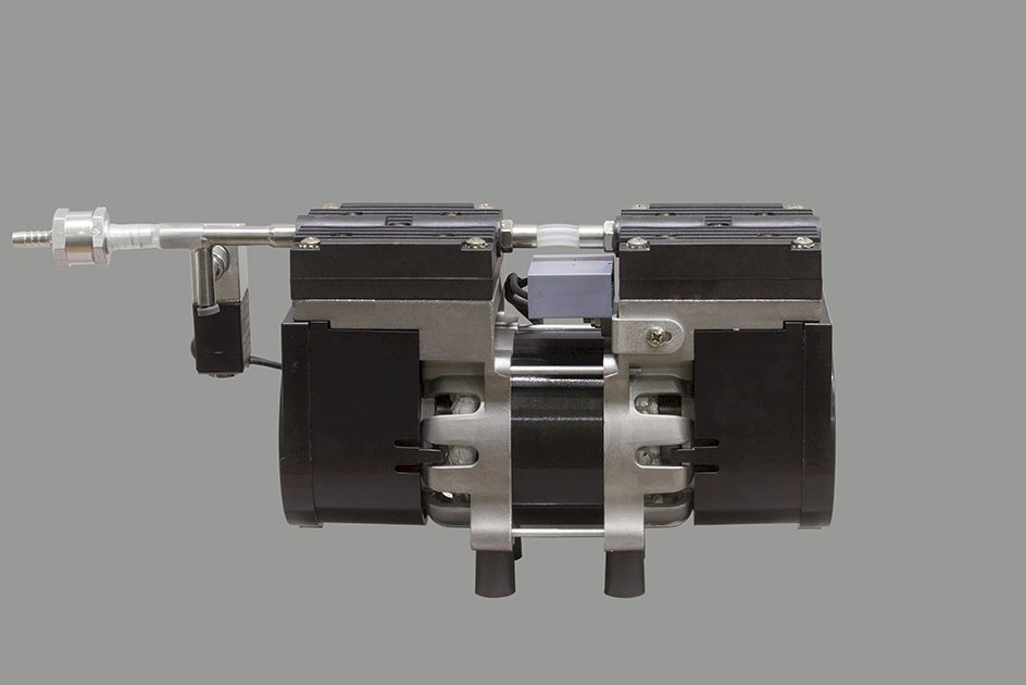 Вакуумный насос НВ-100