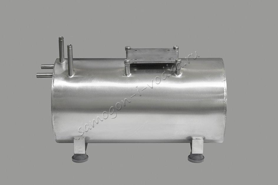 Ресивер для вакуумного насоса 100Вт