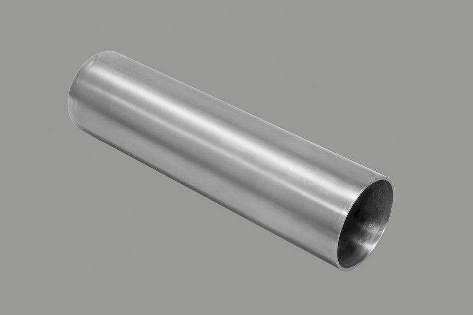 """Дополнительная металлическая колба для колонн """"медного"""" вкуса серии Д80 и колонн Д80-250"""