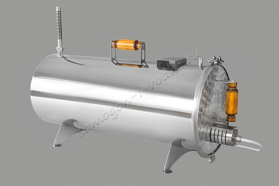 Коптильня универсальная КБ-223