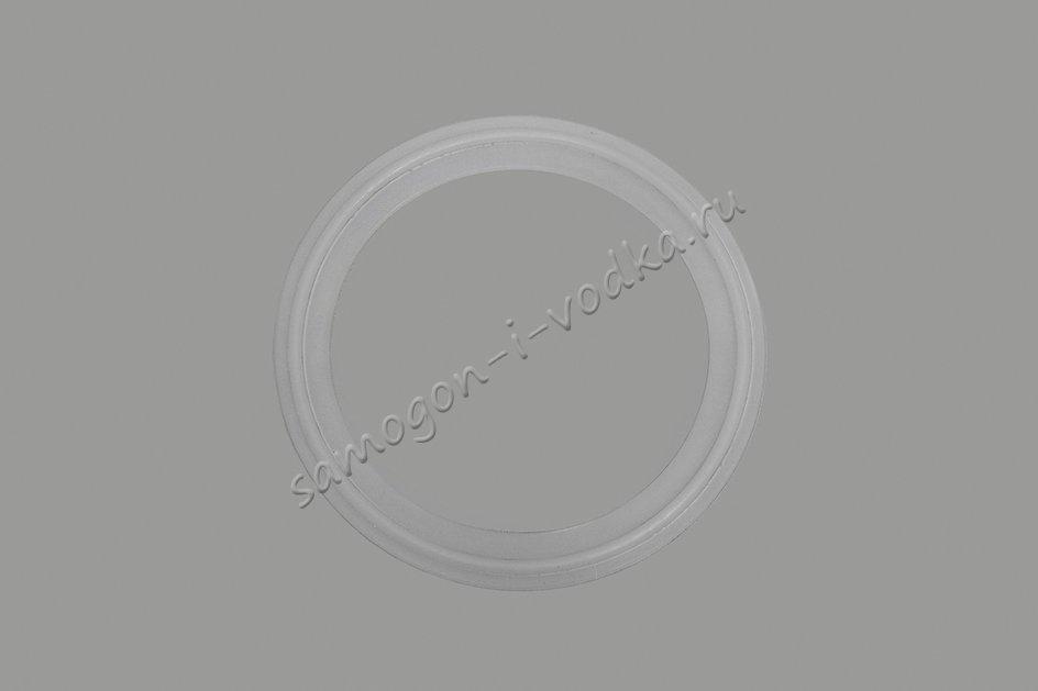 """Прокладка уплотнения для быстросъемных соединений Сlamp (Кламп) 2,5"""""""