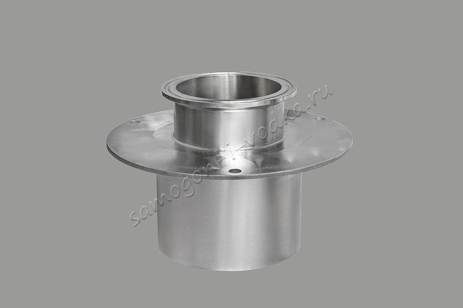Дополнительная крышка буфера серии ХД/5 для буфера 7 литров