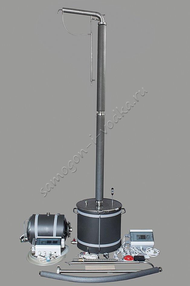 Комплект ХД/3-РП-2502