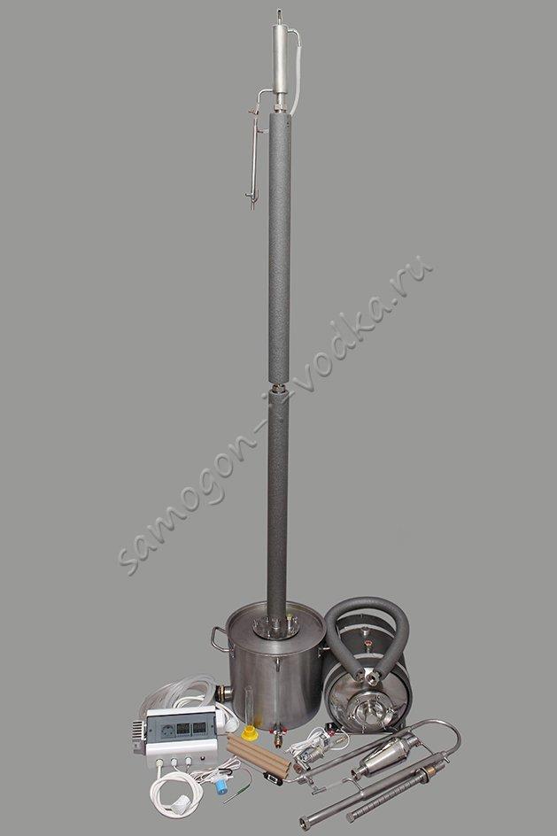 ХД/4-Р-1204 (универсальный, в том числе паровой нагрев)