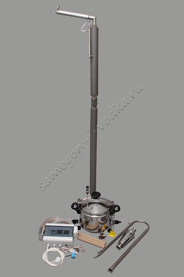 ХД/4-Р-5002 (встроенный/внешний нагрев)