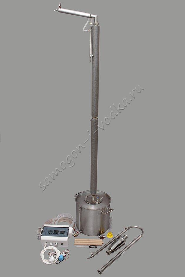 ХД/4-Р-7502 (внешний и встроенный нагрев)