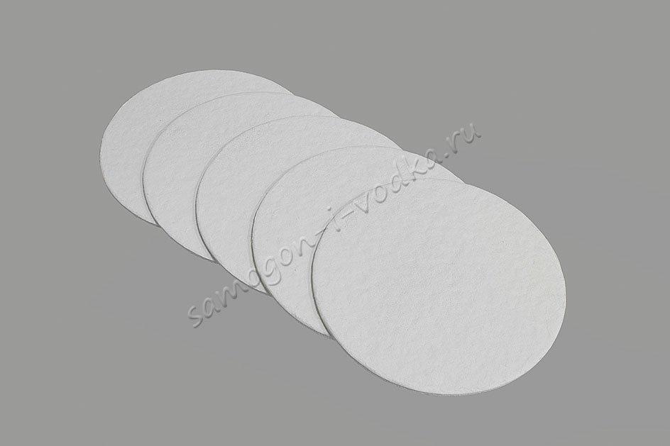 Винные фильтры HISAB SST №500 (5шт)