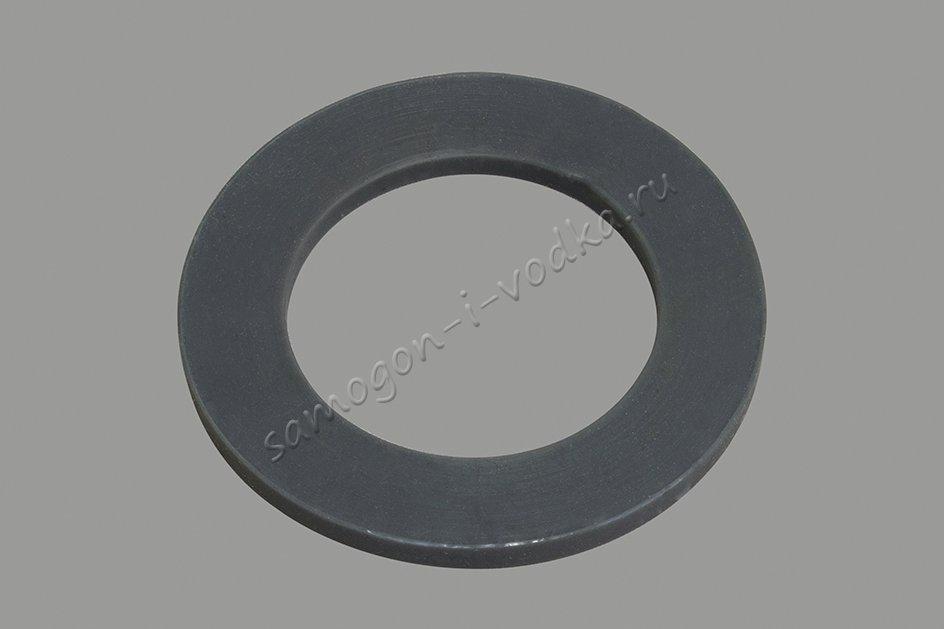 Дополнительная прокладка для установки вакуумной крышки в нестандартную горловину