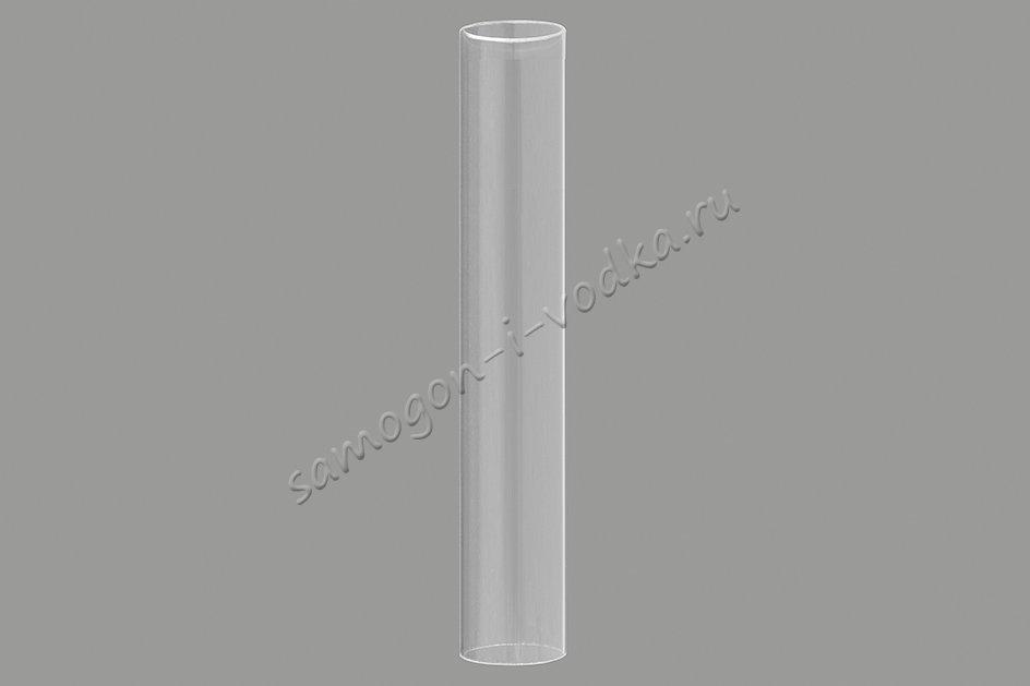 Дополнительная стеклянная колба для стеклянной царги, базовый модуль L300 ХД-2