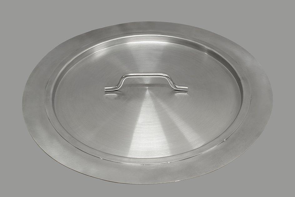 Крышка для сыроварни 60 литров