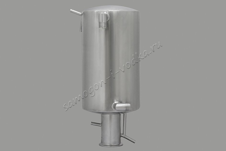 Дефлегматор ХД/7-4000-вакуум