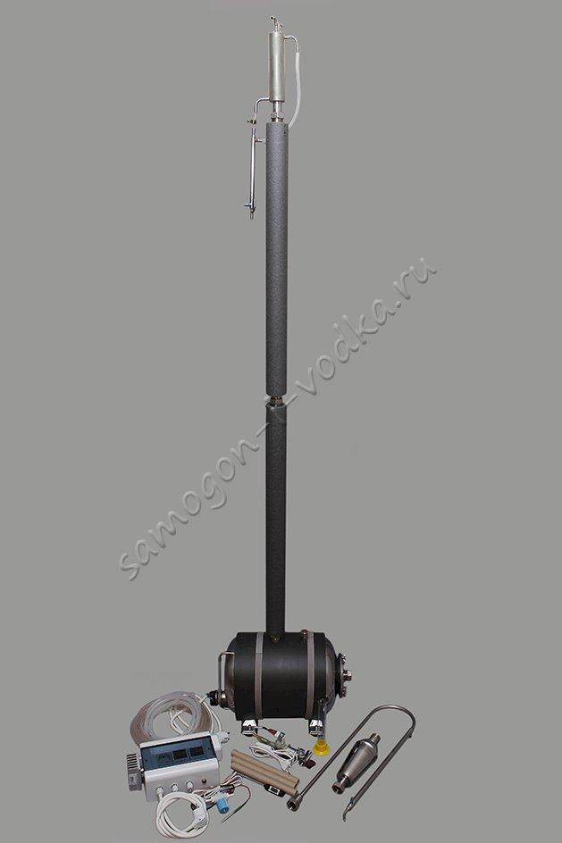 ХД/4-Р-1201 (встроенный нагрев)