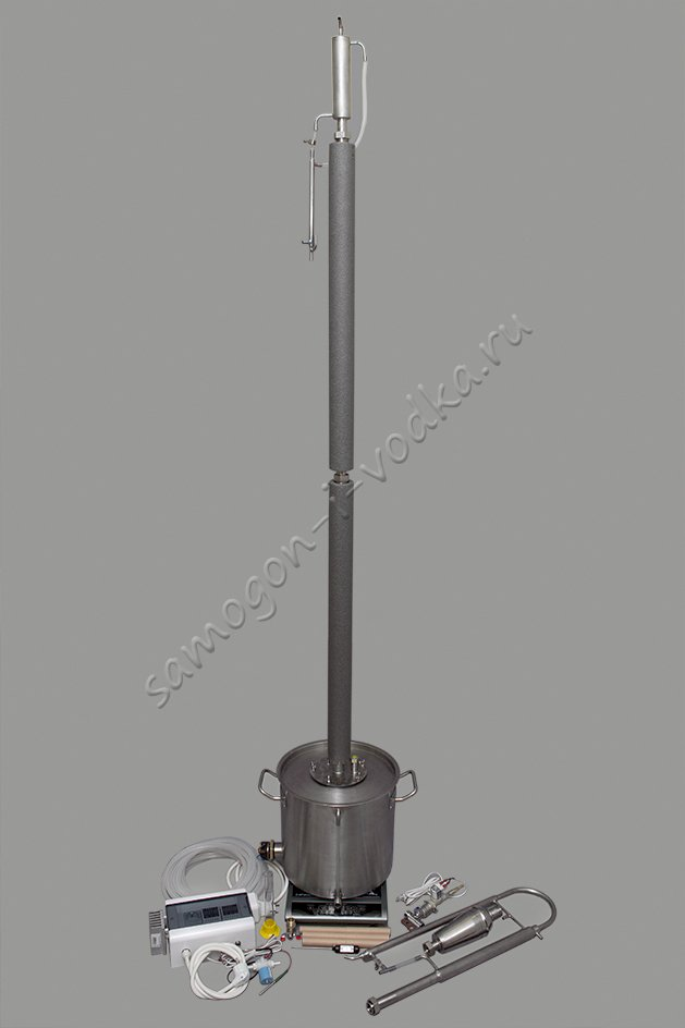 ХД/4-Р-1203 (универсальный нагрев)