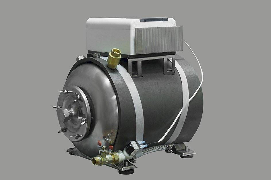 Непрерывный парогенератор НПГ-3М3
