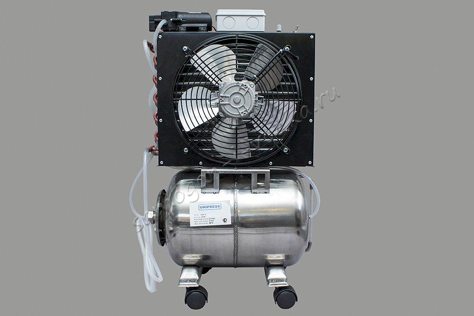 Система автономного охлаждения  АО - СЕ