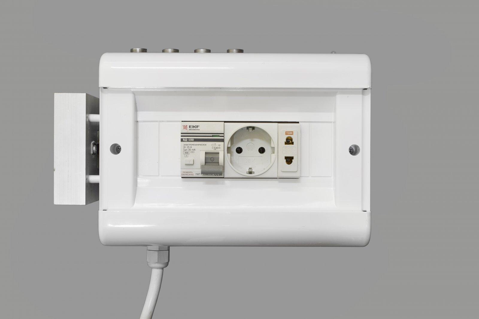 Автоматика БКУ-092