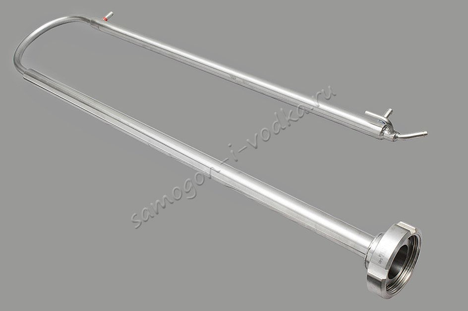 Дистиллятор прямоточный ХД/3-3000