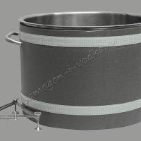 Водяная баня для куба 25 литров (D360)