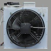 Система автономного охлаждения без емкости АО-БЕ CD11
