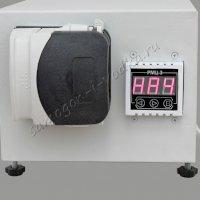 Насос перистальтический с процессорным управлением ХД/НПП -10/50