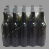 """Бутылка винная 0,75л """"Бордо"""" (упаковка 15 штук)"""