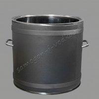 Корпус для ЦКТ 60 литров