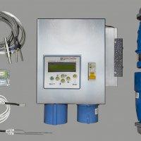 Автоматика HelloDistiller с максимальной мощностью подключаемых ТЭНов 4.5 кВт