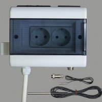 Автоматика АВБ-223 для водяной бани
