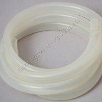 Шланг силиконовый 10х2 мм