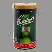 Солодовый  экстракт Coopers European Lager