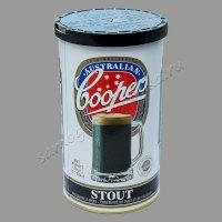 Солодовый  экстракт Coopers Stout