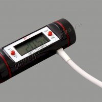 Электронный спиртометр/термометр ЭТС -223 C/C v 2.0