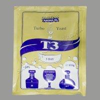 Дрожжи спиртовые активные Aroma XL T3