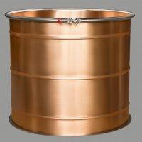 Набор увеличения объема медный на 100 литров кубов серии D530 версия 2020 года