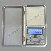 Весы настольные электронные (0,01-200гр)