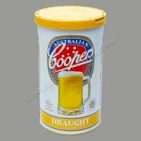 Солодовый  экстракт Coopers Draught