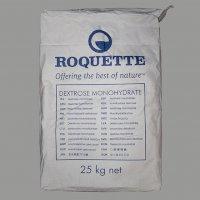 Глюкоза (декстроза), Франция (упаковка 25 кг)