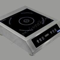 Индукционная плитка для ректификации и дистилляции Iplate 3500 ALINA