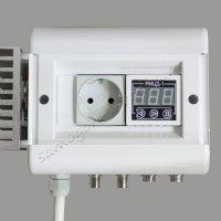 Высокоточный регулятор/стабилизатор мощности и давления РМЦД-3-3500
