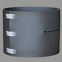 Утеплитель для медной вставки с увеличением объема  +20 литров, для кубов 25 и 27 литров D320