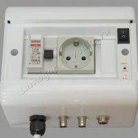 Система контроля за безопасностью ХД — ББ-2