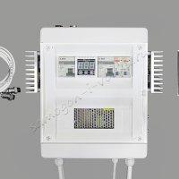 Автоматика БКУ-087 (для ПВК 120 литров)